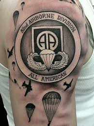 beautiful tattoos that freedom and bravery