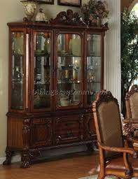 dining room set hutch buffet contemporary decorating and plans