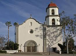 mission basilica san juan capistrano wikipedia