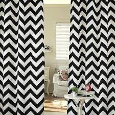 Gray And White Chevron Curtains Beautiful Chevron Pattern Curtains And Best 25 Gray Curtains Ideas