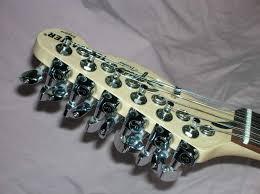 12 string headstock telecaster guitar forum