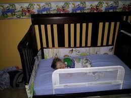 Crib Converter by Silly Crib Conversion Question Babycenter