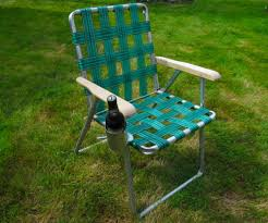 Armchair Drink Holder A Removable Cup Holder For Any Chair 3 Steps With Pictures