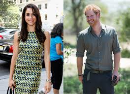 prince harry and meghan markle quietly continued their african