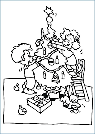 santa tree coloring pages rkomitet org