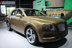 bentley brooklands 2015 bentley bentayga u2013 wikipedia