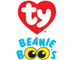 beanie boos plush toys distributed big balloon