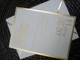 vera wang wedding invitations wedding invitation by vera wang william arthur yelp