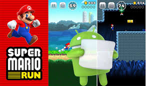 mario run 2 0 0 apk file for android official