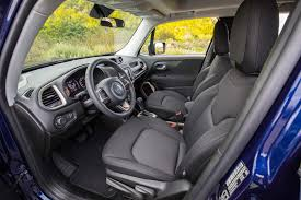 jeep interior 2017 jeep renegade sport 4x4 review long term update 1