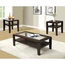 logan coffee table set mainstay logan coffee table color rustic oak coma frique studio