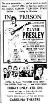 charlotte observer black friday ads elvis presley in concert