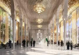 architecture bureau algerian parliament bureau architecture méditerranée apsaidal