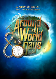 it m around the world in 80 days backing tracks and band parts