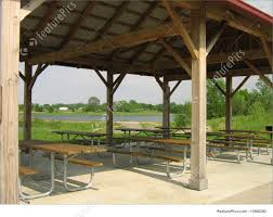 Outdoor Shelter Plans Picnic Shelter Picture