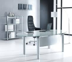 modern glass work desk amazing office desk furniture choice home office gallery office