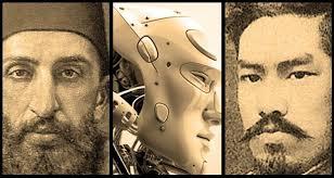 The Last Ottoman Japan The Last Caliphate Of Robotics Islam21c