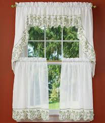 Sidelight Curtain by Kitchen Contemporary Grey Curtains Cottage Curtains Voile