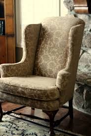 chair slipcovers australia furniture vintage floral wing chair slipcover design captivating