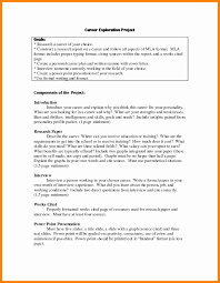 4 mla cover letter example new hope stream wood