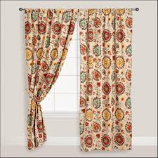 White And Red Kitchen Curtains by Elegant Red Curtains For Kitchen Taste