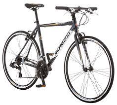 amazon black friday bikes amazon com schwinn men u0027s volare 1200 bike 700c grey sports