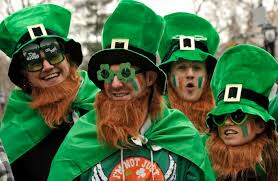 updated where to celebrate st patrick u0027s day 2017 in beijing