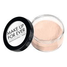 super matte loose powder powder u2013 make up for ever