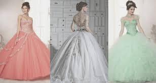 how to choose a quinceañera dress most popular colors