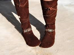 buy boots shoo india minimalist boots for handmade custom sized plains indian