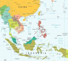 South Asia Physical Map Adopt Contrasting Strategies For Emerging Markets Insead Knowledge