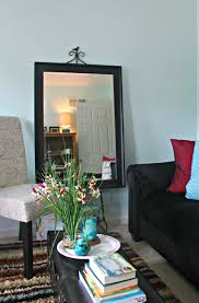 Home Goods Wall Mirrors I U0027m Crazy About Big Mirrors And You Can Be Too