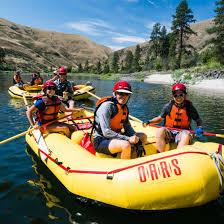 Utah Idaho Map Supply by Idaho Rafting Adventures With O A R S