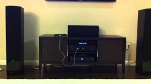 energy home theater speakers budget home theatre energy cf70 youtube