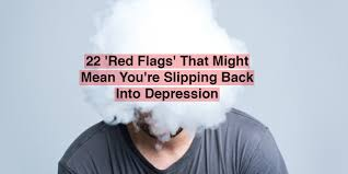 Flags Near Me 22 Red Flags That You Have Depression The Mighty