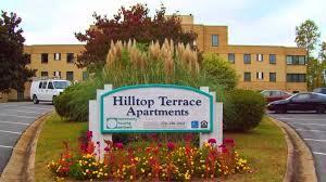chp hilltop terrace apartments