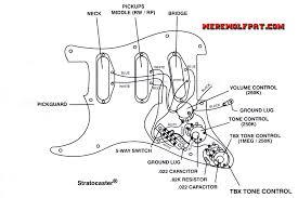 fender tbx wiring diagram fender wiring diagrams instruction