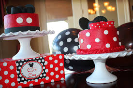 mickey u0026 minnie mouse party lillian hope designs