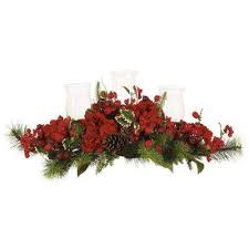 nearly natural christmas plants u0026 flowers indoor christmas