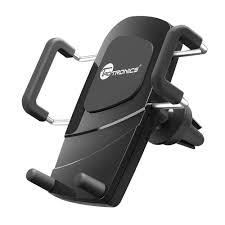 porta telefono auto porta cellulare auto taotronics supporto auto smartphone a 360