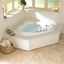 Bathtub Jacuzzi Home Decor Bath U0026 Bed Small White Jacuzzi Bathtubs Design With