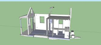 Sip Floor Plans by Tiny Sip Begining Tiny Sip House