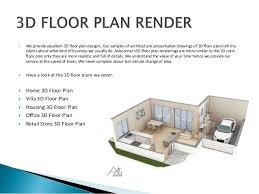 3d architectural rendering services company india