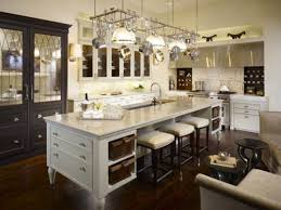 Large Kitchen Islands With Seating Luxurious Large Kitchen Island With Seating And Storage Designs