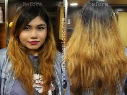 how long does hair ombre last alaya spa salon crazypoplock
