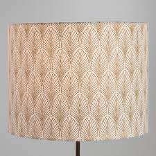 Light Gray Shades by Astonishing Rectangular Lamp Shades Numerous And Gray Patterned