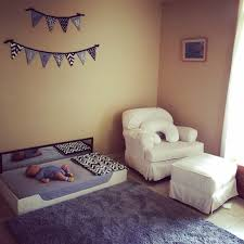 Montessori Bedroom Toddler Best 25 Montessori Style Kids Bedroom Ideas On Pinterest