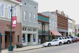 small country towns in america 50 best small town downtowns in america