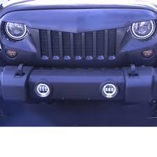 american flag jeep grill amazon com xprite front matte black grill mesh insert for jeep