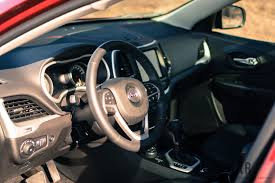 jeep steering wheel emblem review 2017 jeep cherokee trailhawk canadian auto review